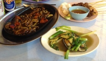 Malaysia, Street Food, Penang, Foodie