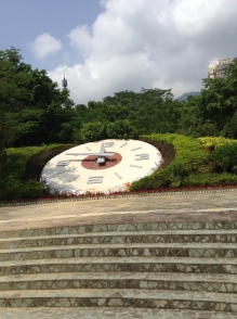 Shenzhen, Parks, China, Travel, Haishan, Yantian
