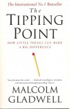 tipping point, malcolm gladwell, book, books, book review, reviews