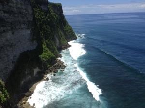 Uluwatu, Sea Temple, Black, Blogger, Blog, Travel, Bali, Indonesia, Cliffs