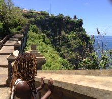 Cliffs, Uluwatu, Black, Blogger, Blog, Travel, Bali, Things to do, Favorite, Top, Sea Temple