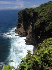 Cliffs, Uluwatu, Black, Blogger, Blog, Travel, Bali, Things to do, Favorite, Top, Sea Temple