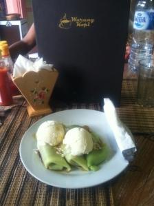 desert, Bali, Indonesian, food,dadar galang, Travel, Blog, Ubud,