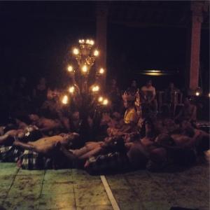 Kecak, Fire Dance, Bali, Performance, Culture, Black, Blogger, Travel, Blog, Bali, Indonesia
