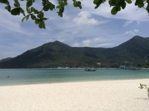 Ao Chaloklum, pictures, Best Beach, Beaches, Beach, Koh Phangan, Thailand, Travel, Blog, Backpacker, Things To do, See, Must, Beach, Black, Blogger
