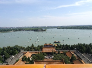 Summer Palace, Beijing, China, Travel, Things to Do, Fun, Asia, Travel, Solo, Blog, Blogger, Black