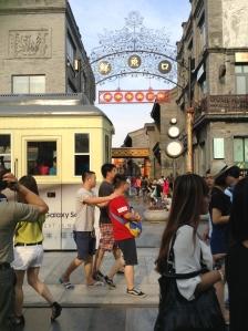 Qianmen, Street Food, Food, Snacks, Beijing, Travel, Asia, China