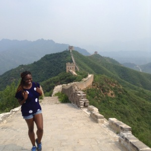 The Great Wall, Jinshanling, Wall, China, Asia, Beijing, Getting to, Directions, How to get there, Travel, Traveler, Solo Travel, Black, Blog, Blogger