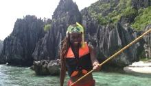 asia, El Nido, Island Hopping, Philippines, Travel, Backpacker, blog, black, blogger, snorkel, snorkeling