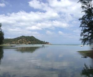 Best Beach, Beaches, Beach, Koh Phangan, Thailand, Travel, Blog, Backpacker, Things To do, See, Must, Beach, Black, Blogger