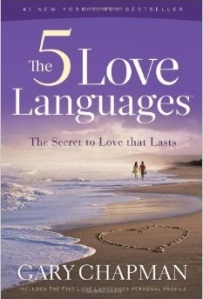 The 5 Love Languages, Gary Chapman, Love, Advice, Personal, Dating, Marriage, book review, books, Reviews, summary, quotes, quote