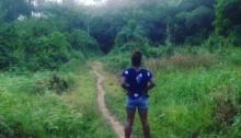 Liberia, Travel, Fear, Racism, White, Black, Volunteer, Shame, Face, Truth, Reconciliation, Problem, Solve, Hope, Blog