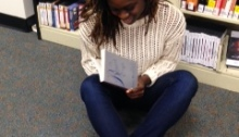 Booked Kids, Non-Profit, Blog, Black, Books, Kids, Reading, DC, Launch, New, Start, Literacy, Learning, Parents, Summer, Program, Library, elementary, children, kids