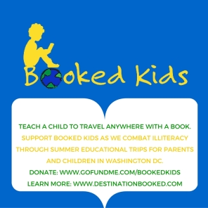 Booked Kids, Travel, Blog, Black, Education, Children, Literacy, Parents, Washington DC, Non-profit, group