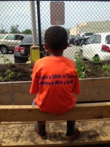 nonprofit, non-profit, Booked Kids, BookedKids, Books, Kids, Read, Literacy, DC, Washington DC, Parents, Volunteer, Community, planting, Union Market, herb, garden, gardening